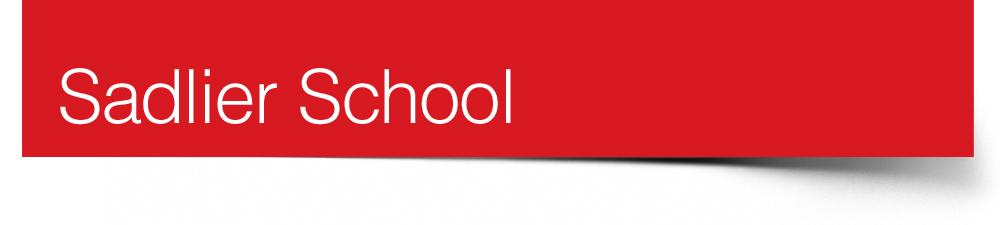 Sadlier School