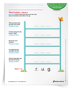 Word-Ladder—Short-u-Activity-downloadp-preview