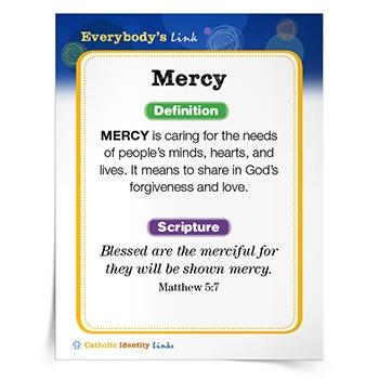 Catholic-Identity-Virtues-Mercy
