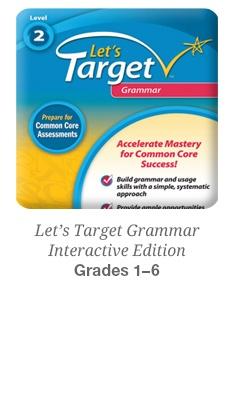 lets-target-grammar-interactive-edition