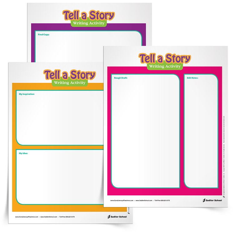 Tell-A-Story-Writing-Activity