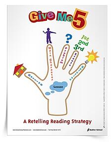 give-me-five-reading-strategy-poster-and-tip-sheet-download-preview