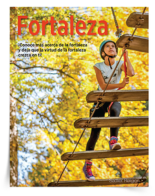 Mini revista: Fortaleza