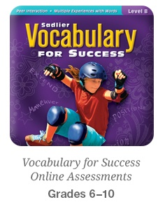 Vocabulary-for-Success-6-10-Online-Assessments