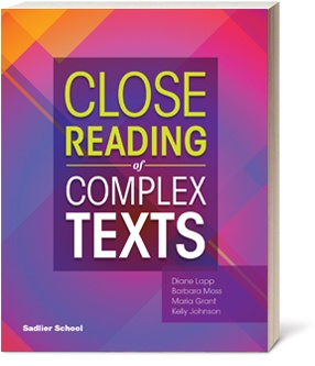 Close-Reading-Complext-Texts
