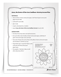 jesus-the-center-of-our-lives-sunflower-activity-350px.png