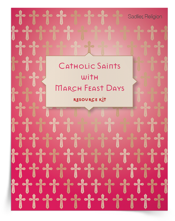 catholic-saints-with-march-feast-days-resource-kit-dowload