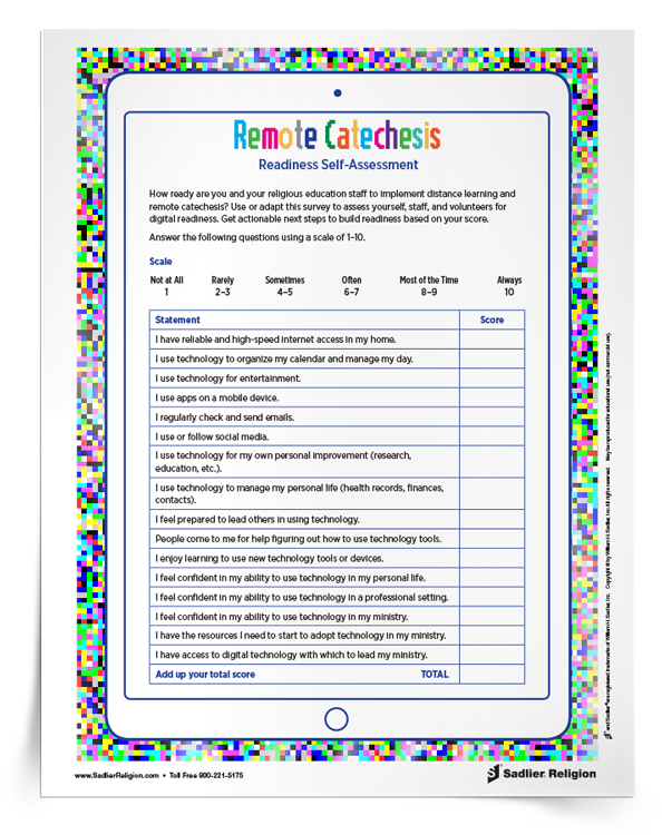Remote-Catechesis-Readiness-Self-Assessment