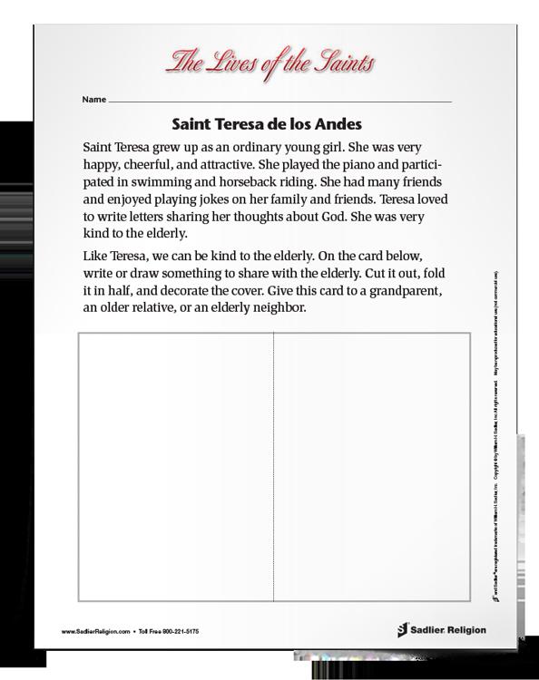 saint-teresa-de-los-andes-activity-download