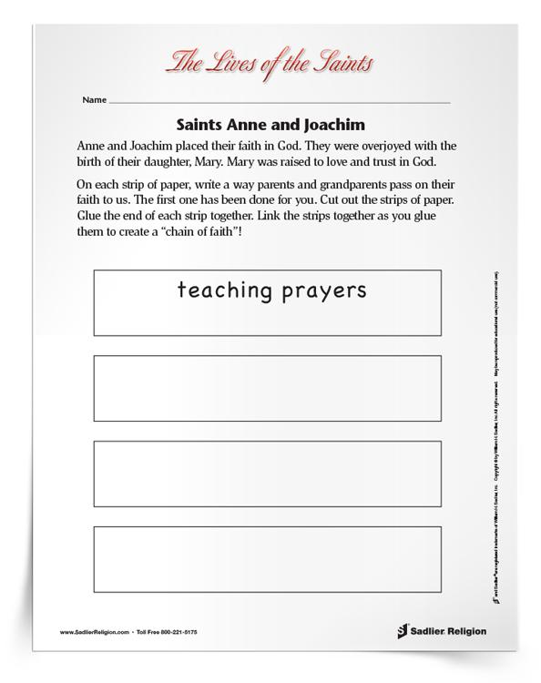Saints-Anne-and-Joachim-Activity