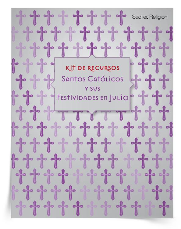 Kit-de-recursos-Santos-católicos-y-sus-festividades-en-julio