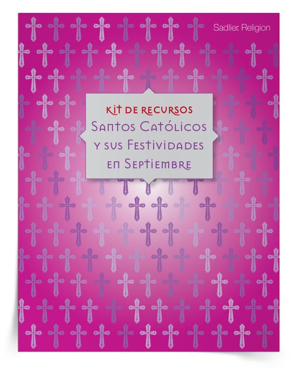 Kit-de-recursos-Santos-católicos-y-sus-festividades-en-septiembre