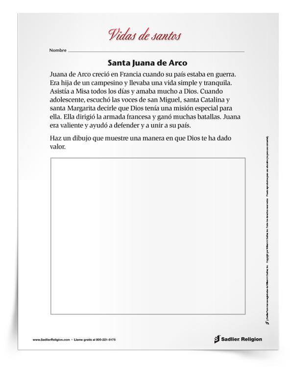 Actividad-Santa-Juana-de-Arco