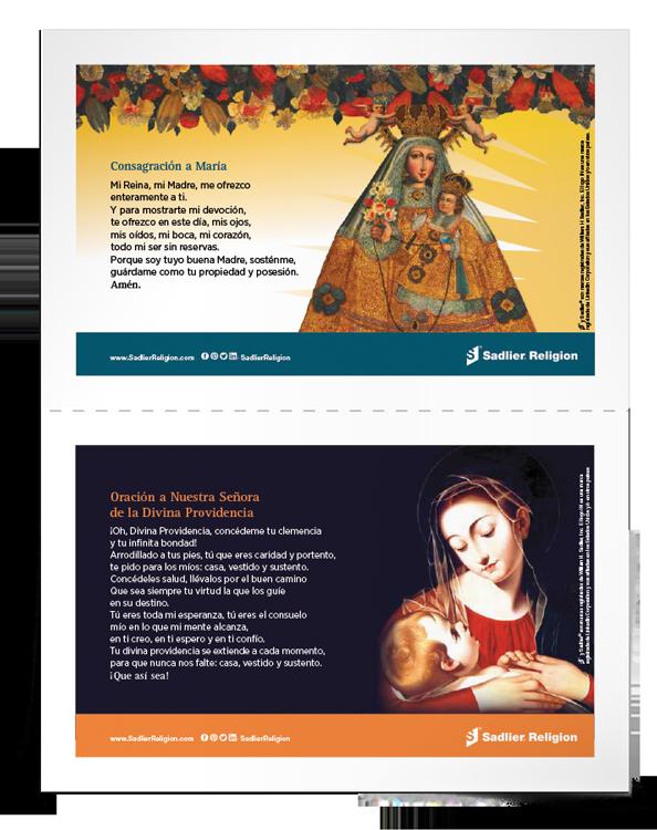 devociones marianas