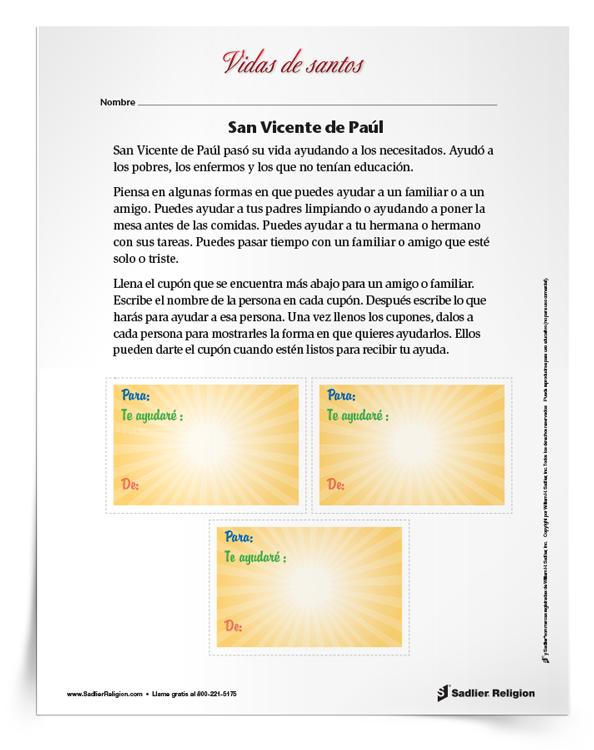 Actividad-San-Vicente-de-Paúl