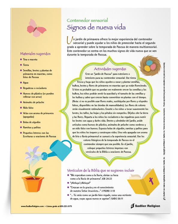 Contenedor-sensorial-Signos-de-nueva-vida-con-temática-de-la-Pascua