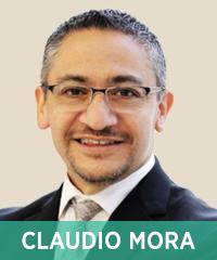 Claudio-Mora