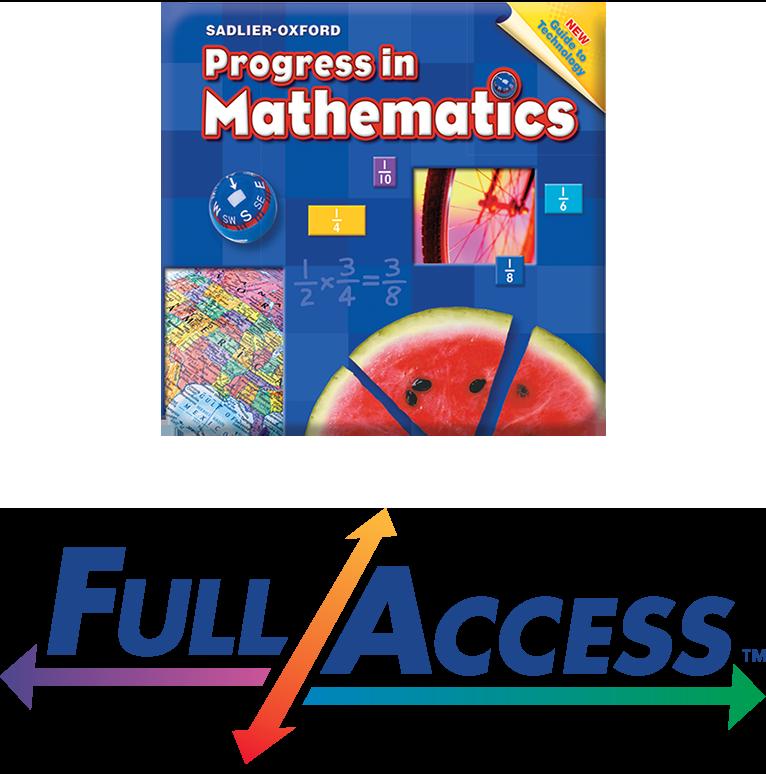 Full_Access_Progress_In_Mathematics