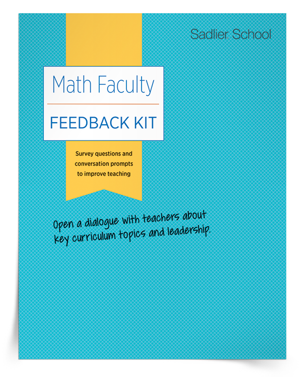 Math-Faculty-Feedback-Kit