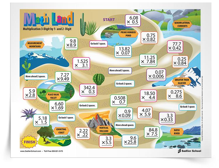 Math-Land-Fluency-Board-Game-download