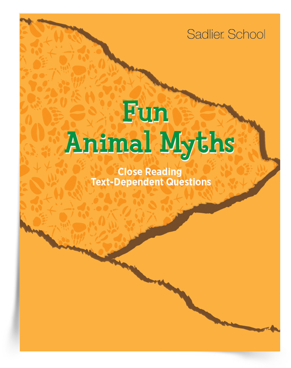 printable-fun-animal-myths-close-reading-lesson-kit
