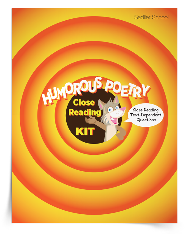 humorous-poetry-close-reading-lesson