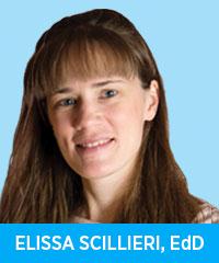 Dr. Elissa Scillieri