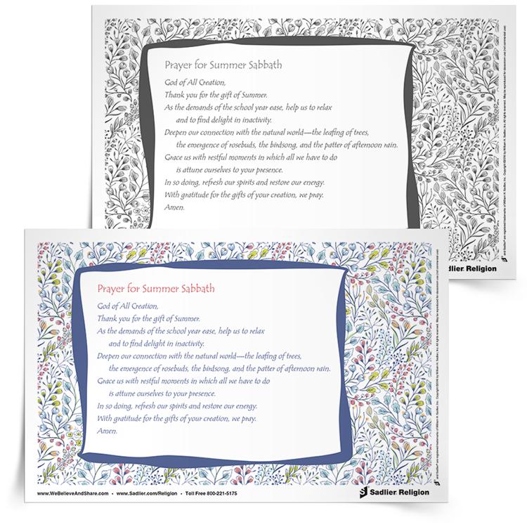 A-Prayer-for-Summer-Sabbath-Prayer-Card-download