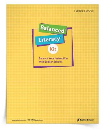 Balanced-Literacy-Kit