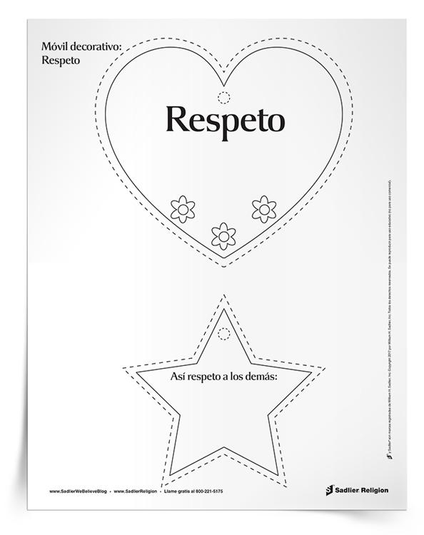 Actividad-Móvil-decorativo-Respeto