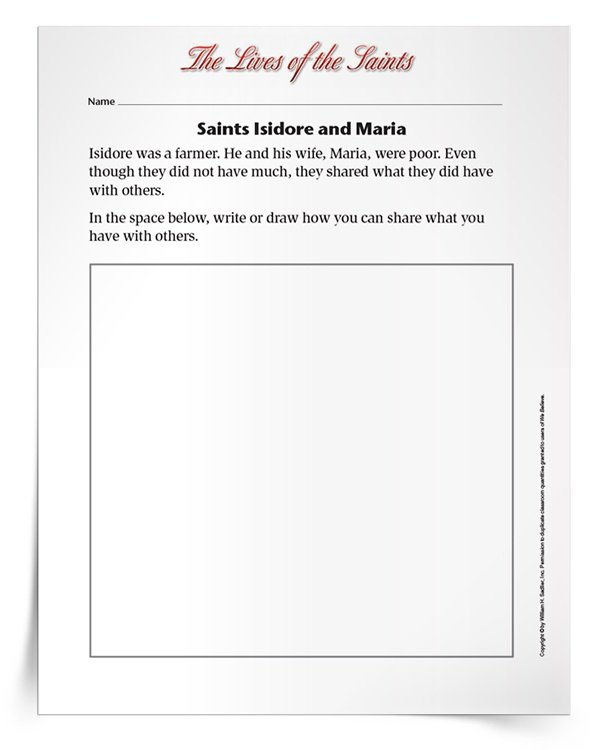 Saints-Isidore-and-Maria-Activity