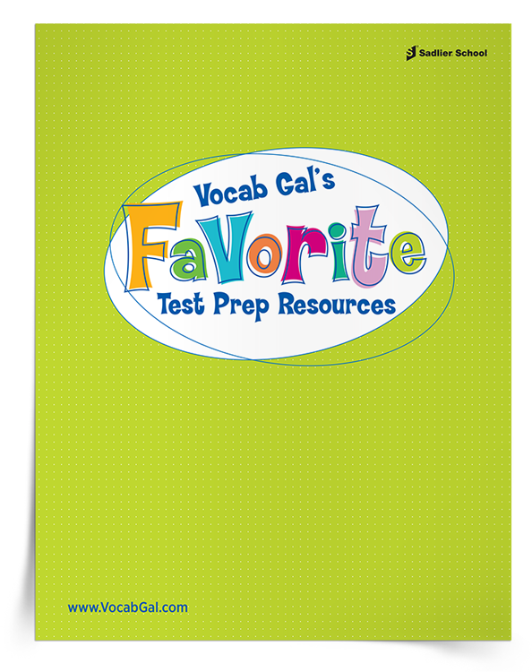 Vocab-Gal's-Favorite-Test-Prep-Resources-Kit